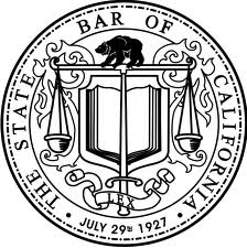 Califonria State Bar seal