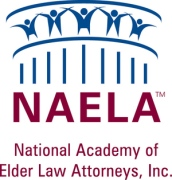 naela national academy of elder law attorneys member