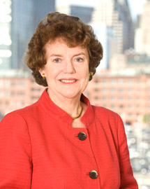 Mary Ryan, Chair, ABA Standing Committee on Pro Bono & Public Service