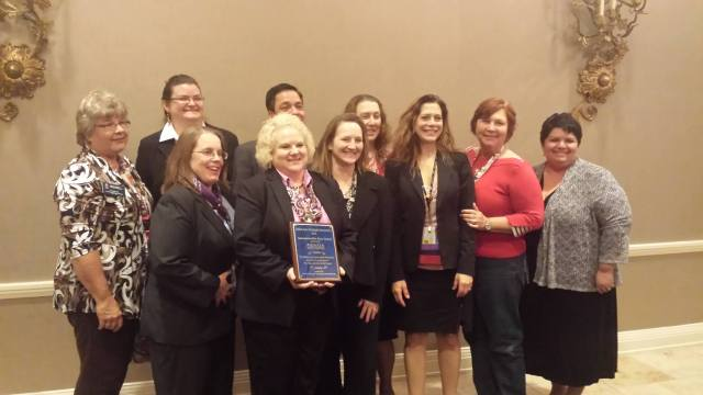 Association Pro Bono Award: Dallas Area Paralegal Association