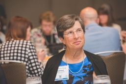 Deborah at the ABA Pro Bono Publico Awards Luncheon